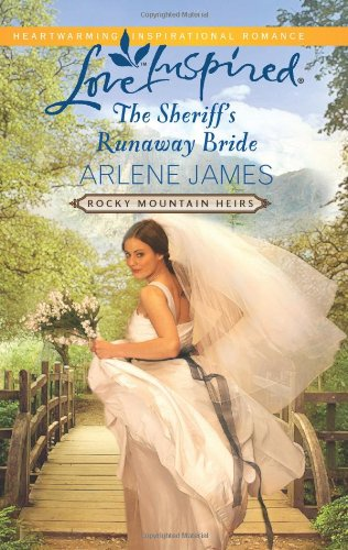 Image of The Sheriff's Runaway Bride (Love Inspired)