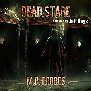 Dead Stare Audiobook