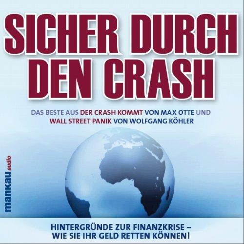 Hörbuch - Sicher durch den Crash