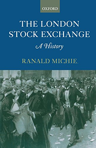the-london-stock-exchange-a-history-by-ranald-michie-26-apr-2001-paperback