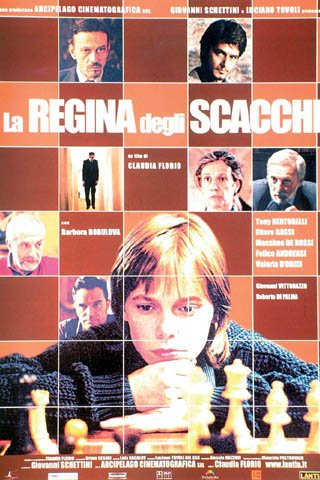 La Regina Degli Scacchi