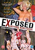 Exposed: Beyond Burlesque [DVD]