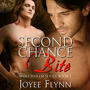 Second Chance Bite | [Joyee Flynn]