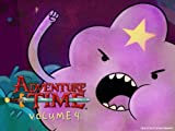 Adventure Time: In Your Footsteps/Hug Wolf