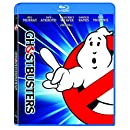 Ghostbusters (4K-Mastered) [Blu-ray]