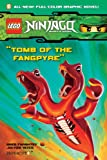 LEGO Ninjago #4: Tomb of the Fangpyre
