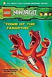 LEGO® Ninjago #4: Tomb of the Fangpyre