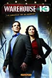img - for Warehouse 13 Volume 1 (Warehouse 13 (Dynamite Paperback)) book / textbook / text book