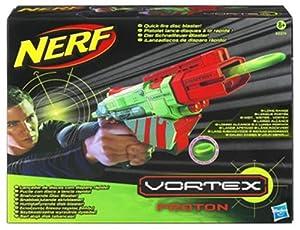 Vortex  Proton