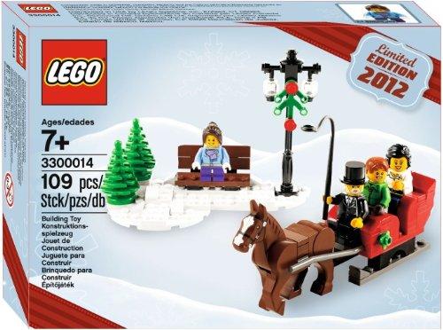 LEGO Stagionale: Natale Scene (Edizione Limitata) Set 3300014