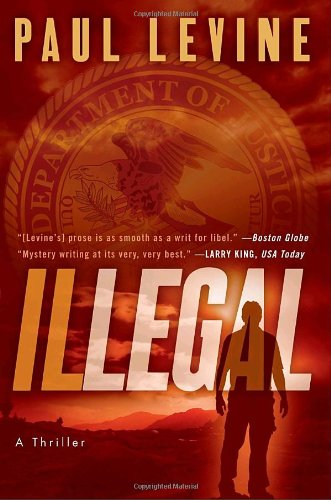 Image of Illegal