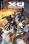 X-O Manowar, tome 2 : Opération Ninjak par Venditti