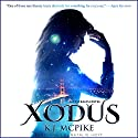 XODUS: The Astralis Series, Book 1 Audiobook by K. J. McPike Narrated by Natalie Hoyt