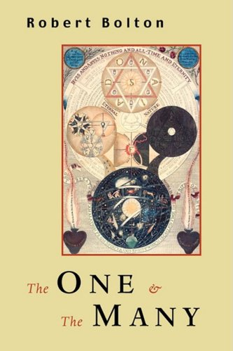 The One and the Many: A Defense of Theistic Religion