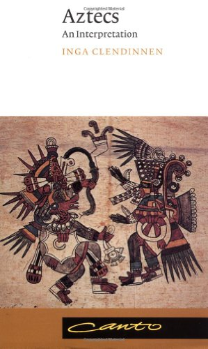 Aztecs: An Interpretation (Canto)