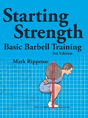 Starting Strength 3rd Edition from The Aasgaard Company