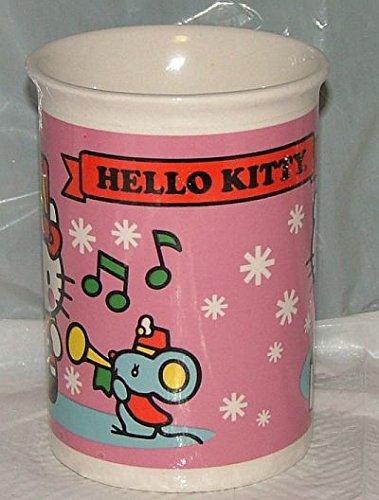 Hello Kitty 10oz Cup - 1