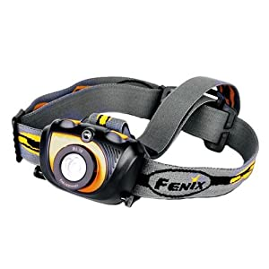 Fenix HL30 Headlamp-200 Lumens
