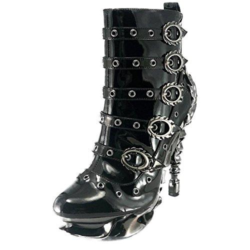 Womens-Hades-Machina-Boot-Black