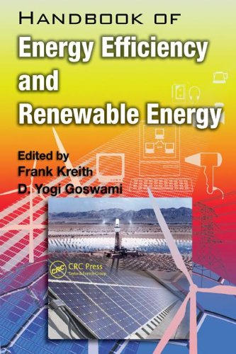Handbook of Energy Efficiency and Renewable Energy...