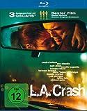 """Blu-ray-Hülle von """"L.A. Crash"""""""