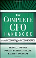 Thumbnail The Complete CFO Handbook: From Accounting to Accountability