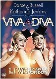 Viva La Diva [DVD] [2013] [NTSC]