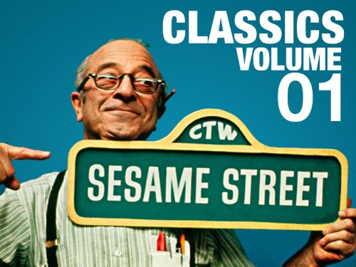 Sesame Street, Classics Vol. 1