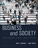 img - for Business and Society: Stakeholders, Ethics, Public Policy, 14th Edition book / textbook / text book