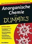 Anorganische Chemie f�r Dummies
