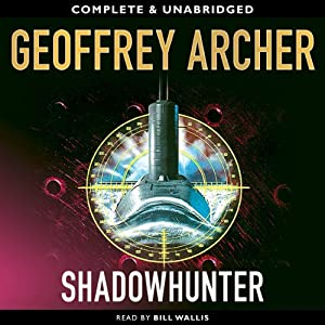 Shadowhunter | [Geoffrey Archer]