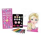 Barbie Make-Up Artist
