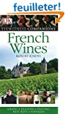 Eyewitness Companions: French Wine