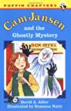 Cam Jansen: The Ghostly Mystery #16 (0140387404) by Adler, David A.