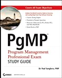 img - for PgMP: Program Management Professional Exam Study Guide book / textbook / text book