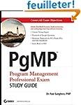 PgMP: Program Management Professional...
