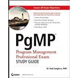 PgMP: Program Management Professional Exam Study Guide ~ Paul Sanghera