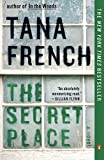 img - for The Secret Place: A Novel book / textbook / text book