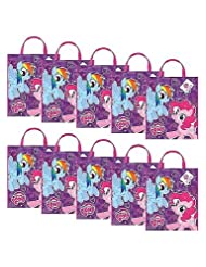 My Little Pony Party Tote Bag (Set Of 10) coupon codes 2015