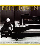 Beethoven : Sonates pour piano n° 8, 14, 23, 26