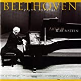 Beethoven:Piano Sonatas / Rubinstein Collection Vol. 56