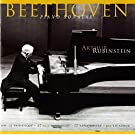 The Rubinstein Collection Vol. 56 (Beethoven: Klaviersonaten)