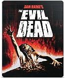 The Evil Dead [Reino Unido] [Blu-ray]