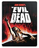 The Evil Dead--Steelbook (Blu-ray + UV Copy) [1983]