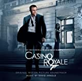 Casino Royale (Score)