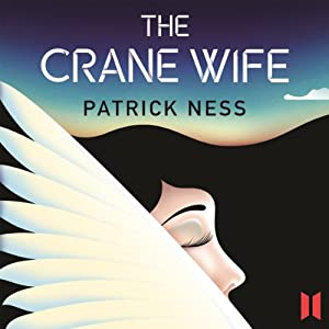 The Crane Wife Audiobook