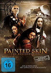 Painted Skin: the Resurrection (DVD)