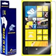 ArmorSuit MilitaryShield - Nokia Lumia 920 Screen Protector Shield + Lifetime Replacements