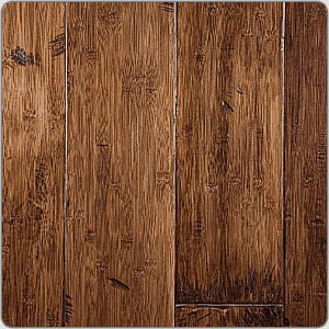 Hand-scraped Bamboo Flooring Morocco Floors Bamboo 9/16
