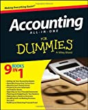 img - for Accounting All-in-One For Dummies (For Dummies (Business & Personal Finance)) book / textbook / text book